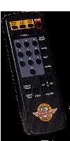 Rock-Ola Remote Controll CD